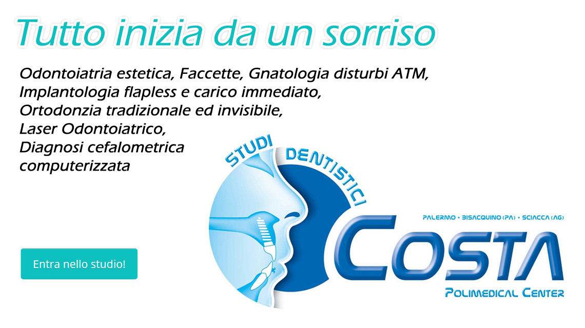 Studio Dentistico Costa